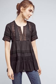 Shop the Tiered Lace Tunic and more Anthropologie at Anthropologie today. Read customer reviews, discover product details and more.