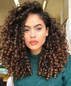 8 Best Go Curls Images In 2019 Curly Hairstyles Hair Makeup