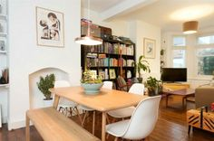 3 bedroom end of terrace for sale in Rutland Road, Hove, East Sussex