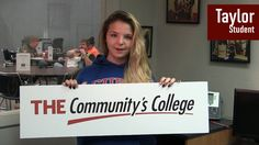 THE Community's College Video:  EICC students, Evan, Makenzie, Justin, Taylor, Uriah, Kendra and Sharon, talk about all the amazing benefits of attending THE Community's College!