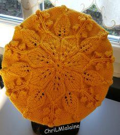 20171208_110811 Crochet Beret, Crochet Lace, Knitted Hats, Blog Crochet, Hello Kitty Crafts, Slouchy Hat, Knitting Patterns, Berets, Photos