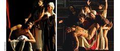 In scena i capolavori del grande Caravaggio | ècampania