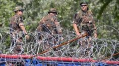 Czechs and Hungarians call for EU army amid security worries ~ Visegrad group revival. Also suing the ECJ for forced immigration quotas being illegal.
