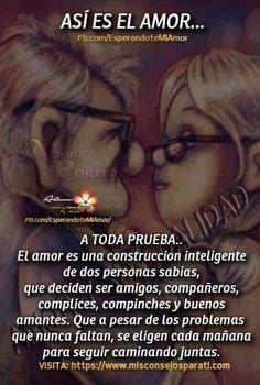 Romantic Spanish Quotes, Spanish Inspirational Quotes, Romantic Quotes, Romantic Humor, Amor Quotes, Life Quotes, Citation Gandhi, Love My Man, Love Phrases