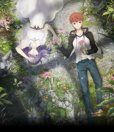 Fate/stay night Movie: Heaven's Feel - I