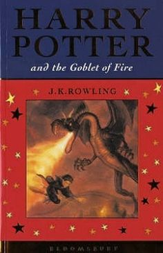 Fishpond Australia, Harry Potter and the Goblet of Fire by J K Rowling. Buy Books online: Harry Potter and the Goblet of Fire, ISBN J. Harry Potter Goblet, Harry Potter Films, Books To Buy, I Love Books, Children's Books, Goblet Of Fire Book, Kids Book Club, Buying Books Online, What To Read