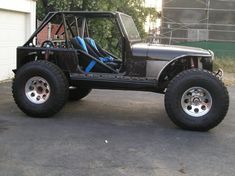 Low Ridin' YJs... - Pirate4x4.Com : 4x4 and Off-Road Forum