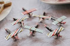 """12 Fun Recipes Inspired By The New Disney Film """"Planes"""" 
