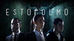 """Check out """"Estocolmo"""" on Netflix"""