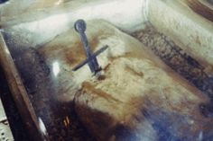 The real sword in the stone is found not in England, but in an Italian chapel- didn't know that and will have to get to see this.