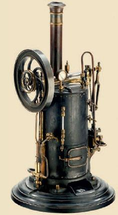 Machine Mauraisin avec pompe d'alimentation