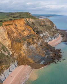 THE Jurassic Coast saw its biggest rockfall in 60 years as 4,000 tonnes tumbled from a 430ft cliff. The rubble has completely blocked off a beach along a stretch of Britain's historic Jurassic Coast. A huge chunk from a 430ft sandstone cliff gave way causing boulders the size of cars to plummet near Seatown in […]