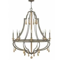 Cordoba Chandelier by Hinkley Lighting FR42288DIR