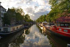 #Brouwersgracht #Haarlemmerbuurt foto: Letitia Korompis Kijk ook nog op http://www.facebook.com/haarlemmerbuurt