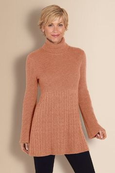 Michelle Sweater