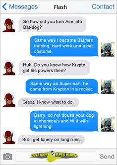 Yes, Ace and Krypto actually exist.  [Source: Texts from Superheroes]