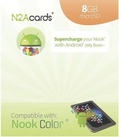 nook for android download
