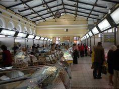 City Market, Sarajevo, Bosnia and Herzegovina