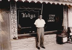 Kuby's in Snider Plaza - absolutely amazing breakfast food.