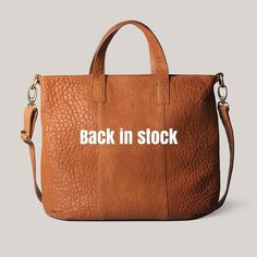 Luzia #backinstock