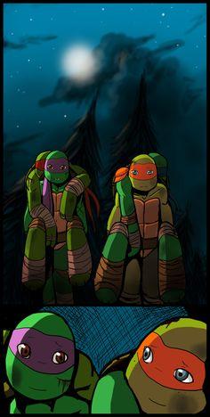20 Best Tmnt Donnie And Mikey Images Tmnt Teenage Mutant Ninja Turtles Tmnt 2012