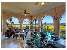 PRIVATE ISLAND Estate For Sale Little Bokeelia #Island Bokeelia, FL $29,500,000 Off #Florida sunset coast, live far removed yet close. 100+ acres of majestic #tropical living. A Spanish-style estate featuring private guest wing. Do you desire to spend the days swimming in the pool, walking the trail, sunning the beach, or ???, you can relax in tropical tranquility. The current owners' put in place the utilities necessary to develop 29 large waterfront lots. mailto:Marzia@239-540-4884.com