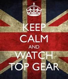 Image Search Results for stay calm watch top gear