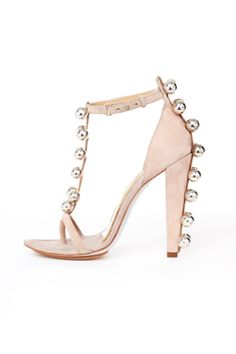 Diane von Furstenberg Spring 2013 Shoes Accessories Index