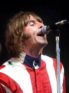 Liam Gallagher has been booked as an unlikely guest on talent show The Voice - and claimed it has been ambition to appear on the series. Frankie Boyle, John Bishop, Johnny Marr, Beady Eye, Rangers Fc, Celtic Fc, Wayne Rooney, Liam Gallagher, Social Media Engagement