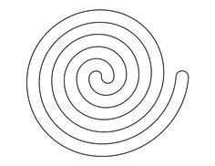 38b631d3538651c4a4d996e7adb120fb printable stencils printable art spirals stencil swirls scrolls stencils pattern template templates on spiral pattern template