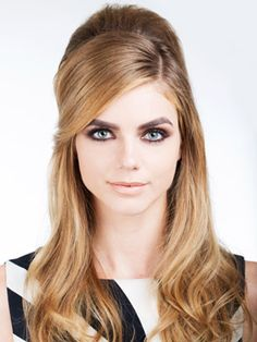 60s Hairstyles For Women To Look Iconic 60 S Shoot Inspiration