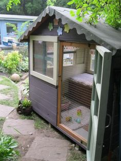 Outdoor Housing - Page 2 - Rabbits United Forum