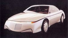 Car Design History, Concept cars, Automotive advertising, auto designers and design studios Ford Fox, Edsel Ford, Lincoln Motor Company, Lincoln Continental, Futuristic Cars, Us Cars, Fuel Economy, Automotive Design, Concept Cars