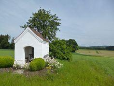 Bildergebnis für kleine kapelle Gazebo, Outdoor Structures, Pictures, Deck Gazebo, Cabana, Arbors