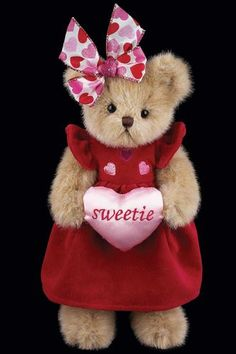 Sweetie Heart Bearington Bear