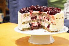 Tipikus Flammeres: NTP3 - avagy a Nagy Tortasütő Projekt 3. felvonás Evo, Tart, Cheesecake, Sweets, Recipes, Projects, Pie, Good Stocking Stuffers, Cheese Cakes