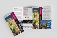La entrada Guías y folletos para visita de la Ruta del vino de Bullas se publicó primero en Azalea comunicación. Cover, Books, Brochures, Wine Cellars, Paths, Entryway, Libros, Book, Blanket