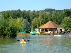 Campings Picardië - Vind de beste camping en prijs voor je vakantie op CampingScanner.nl