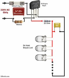 trafosuz-led-lamba-sema-led-light-circuit-main-220v
