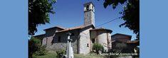 Un capolavoro dell'arte a Brunello: la chiesa  di Santa Maria Annunciata. Le mie foto http://www.itcvarese.it/