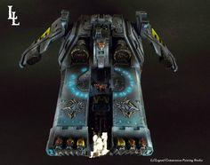 Forgeworld Assault C