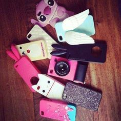 Ultimate online store for cute mobile accessories. Find cute iPhone cases, cute iPhone 4 cases, cute iphone cases, cute iphone 5 cases, cute galaxy c Iphone 5c, Coque Iphone, Iphone Cases, Cool Cases, Cute Phone Cases, Mobile Accessories, Iphone Accessories, Smartphone, Camera Case