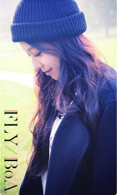 BoA 2014/12/3発売 NEW SINGLE「FLY」リリース!!<写真集イメージ公開!!>