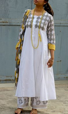 shades and white | shadesofindia