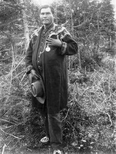 John Sark - Mi'kmaq – 1894