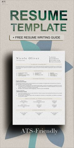Having an attractive resume is crucial when looking for a new career or thinking of stepping up your job. That is why we created an office manager resume, college resume, Nurse Resume, Teacher resume, or your first resume template to ace your Job hunting. This Templates Include RESUME WRITING TIPS or RESUME GUIDE with how to write your cover letter as well. Office Manager Resume, College Resume, Business Resume, Nursing Resume, Professional Resume Examples, Good Resume Examples, Modern Resume Template, Resume Template Free, First Resume