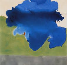 Image result for helen frankenthaler paintings