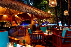 beach bar - Google Search