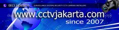 Jakarta cctv installers 081316068899 www.cctvjakarta.com  we are since 2007 in cctv installatiob services, so we are confident can give you vest solution to your cctv systems