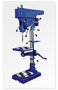 Pillar Drilling Machines- ITCO is the best manufacturers of pillar drilling Machines in India. We provide advanced technology pillar drilling machines.